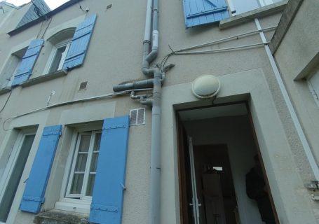Immeuble de 7 lots à vendre à Angers: VENDU 1