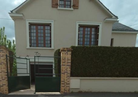 Maison de 125m2 à vendre (Angers): 369 000 EUR 1
