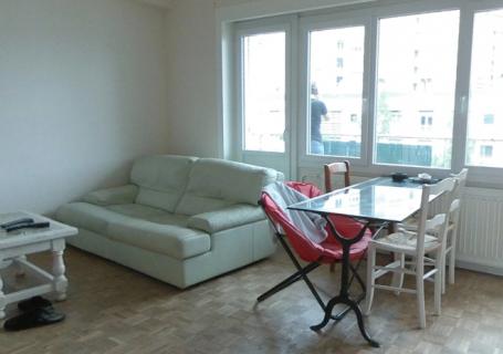 Appartement colocation, quartier Ney - Angers: LOUE 4