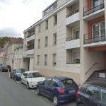 Appartement T3 (quartier Ney, Angers): A VENDRE 14