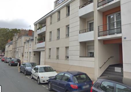 Appartement T3 (quartier Ney, Angers): A VENDRE 9