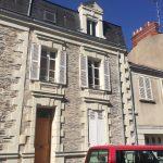 Belle angevine à réaménager (Quartier Jeanne d'Arc) pour investissement locatif 14