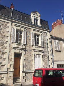 6 chambres à louer (Quartier Jeanne d'Arc, Angers) 1