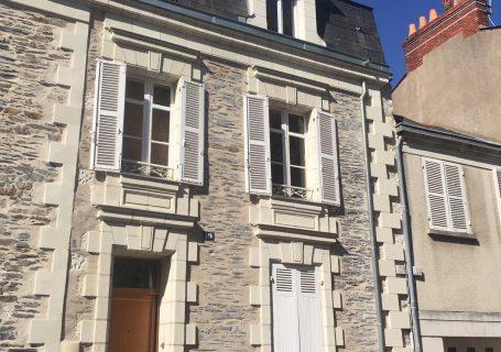 6 chambres à louer (Quartier Jeanne d'Arc, Angers) 2