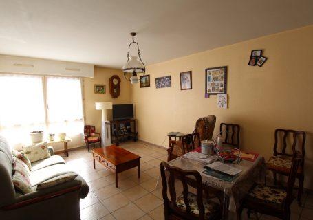Appartement en colocation (Angers-La Fayette) 2