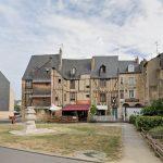 Immeuble (Le Mans): A vendre 3