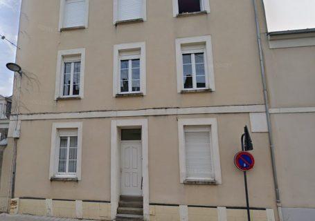 A vendre: Appartement 61, rue L'étanduère 3