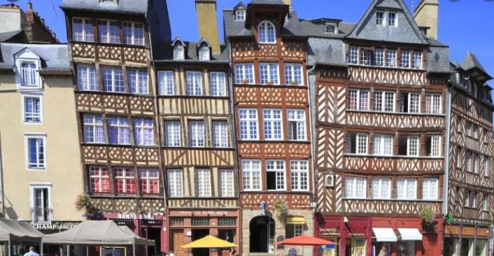 Investir à Rennes 1