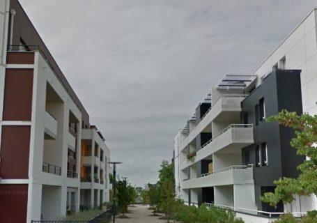A vendre: T4 de 75m² - Quartier Desjardins (Angers) 2