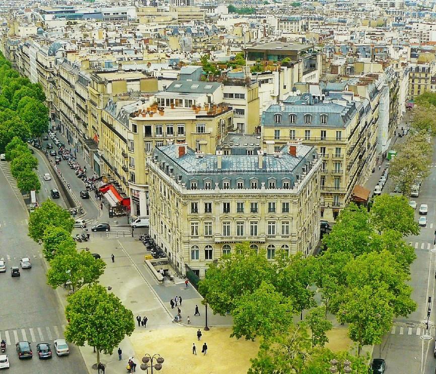 BAROMÈTRE IMMOBILIER DES NON-RÉSIDENTS BY IMMONEOS: Où investissent les Français de l'étranger ? 1